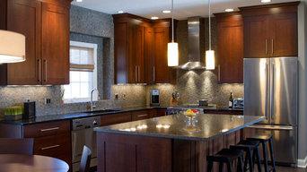 Classy Kitchen!
