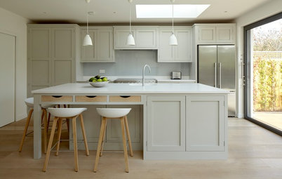 20 Cabinet Door Styles to Inspire Your Kitchen Project