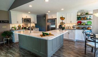 Claypool Kitchen