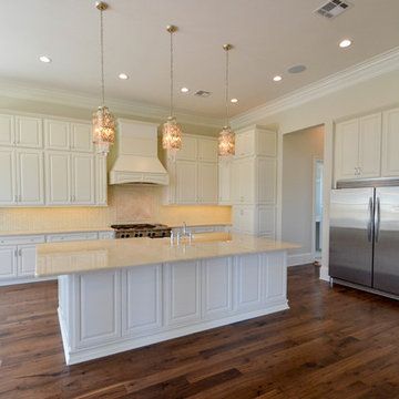 Clayton Homes Bucktown project
