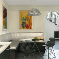 Contemporary Kitchen by Studio Durham Architects