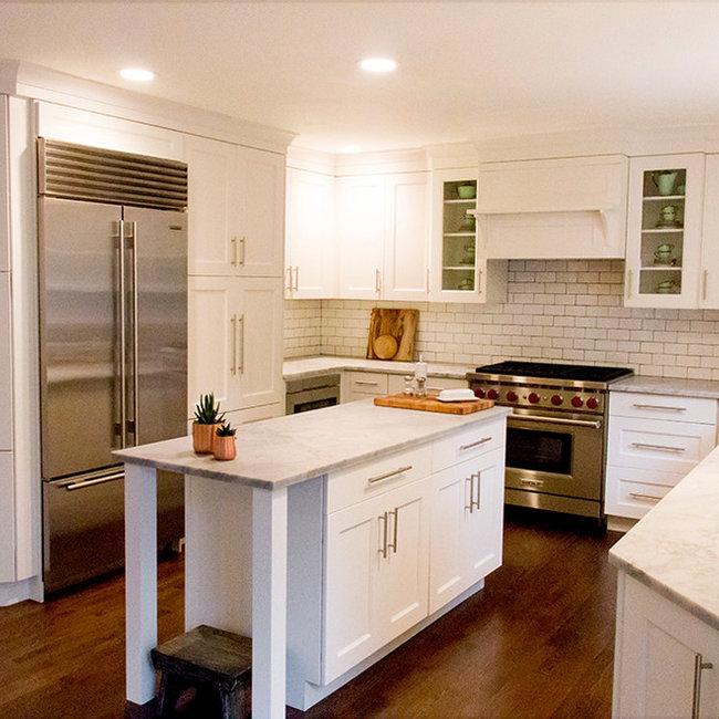 Clean U0026 Bright Kitchen In East Setauket