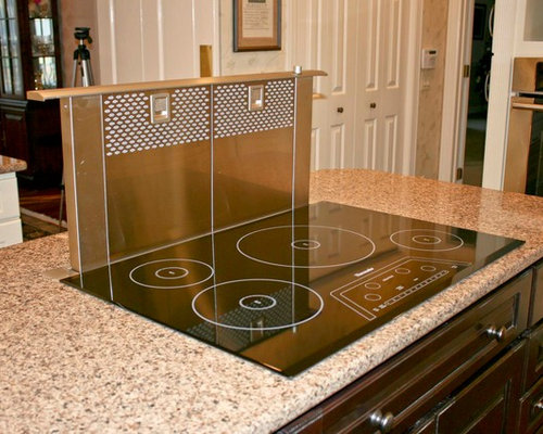 Induction Cooktop | Houzz