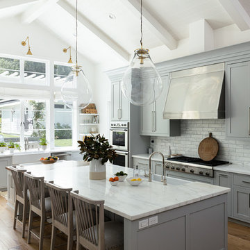 Clean & contemporary chic