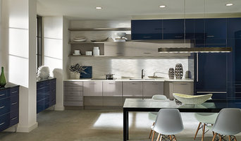 Clean and Contemporary - Kitchen Craft