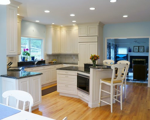 Kitchen Design Ideas Renovations Photos With Concrete Countertops