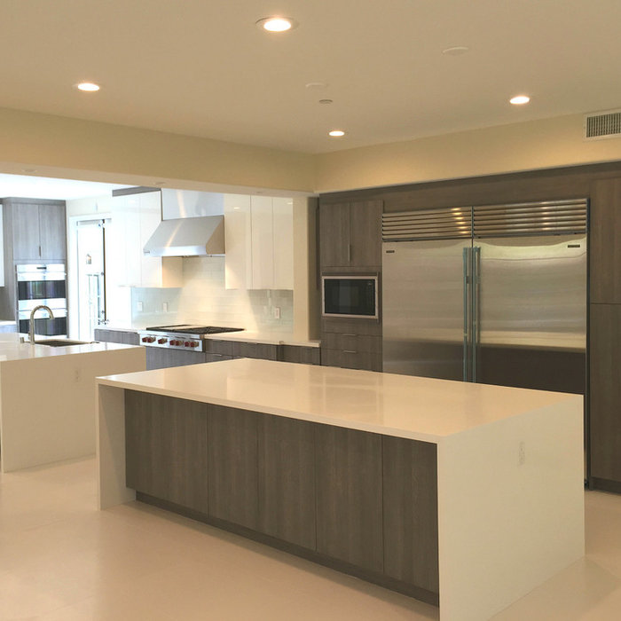 Tustin Clean and Modern