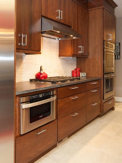 Large open plan kitchen design ideas renovations photos for Large open kitchen designs