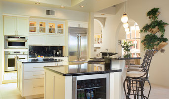 Clean Classic Style Kitchen