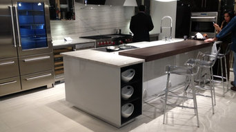 Clean Line Kitchens