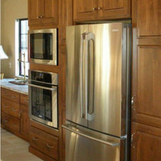 Rustic Refrigerators And Freezers by Idler's Appliances