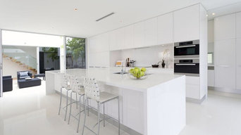 Clean Modern Kitchen
