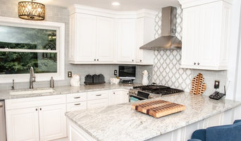 Clean White and Bright - Kitchen Remodel