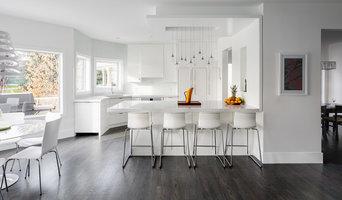 Clean White renovation in McKenzie