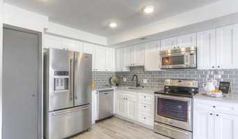 Clearwater Beach Condo Remodel