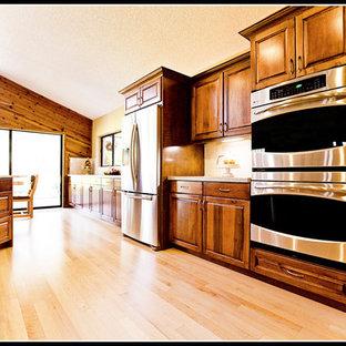 Clearwater, FL Wood Kitchen