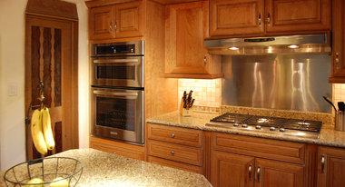 Kitchen Bath Designers Albuquerque Kitchen Bath Designers