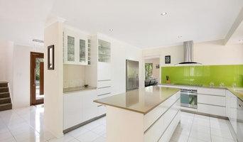 Client Kitchen- AFTER