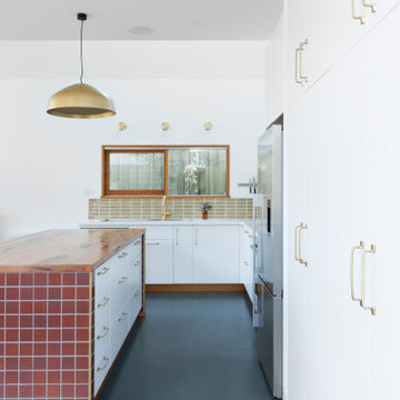 Clifton Hill house extension