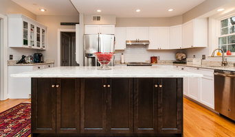 Contact. Dominion Kitchens. 7 Reviews