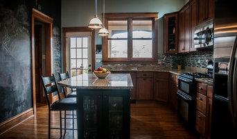 Clinton kitchen