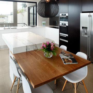 Clontarf | Modern Kitchen