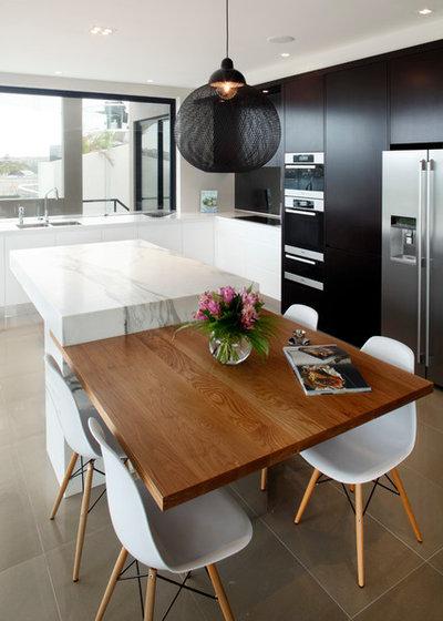 Contemporary Kök by Art of Kitchens Pty Ltd
