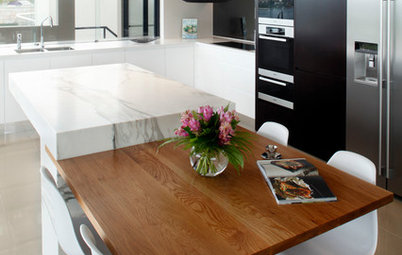 Think Like a Designer: 5 Steps to a Well-Planned New Kitchen