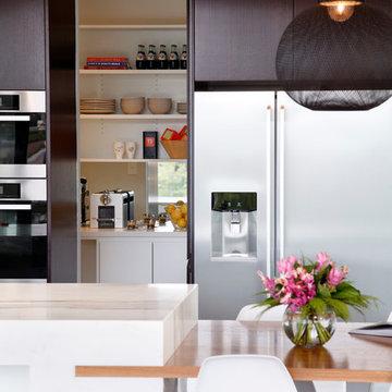 Clontarf   Modern Kitchen