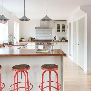 Closa Neptune Suffolk Kitchen