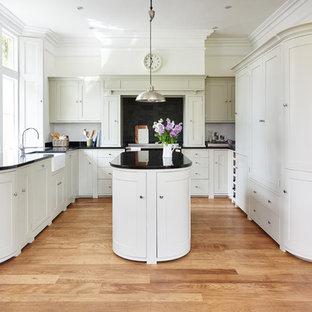 Closa Suffolk Kitchen