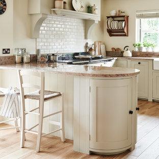 Closa Suffolk Neptune Kitchen