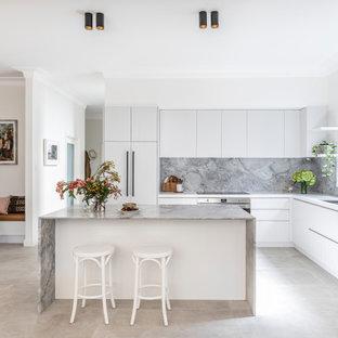 Clovelly Kitchen