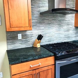 CM Kitchen Remodel