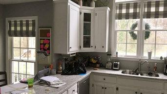 Cndy's kitchen