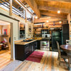 Houzz Tour: A Serene Cabin in the Colorado Foothills