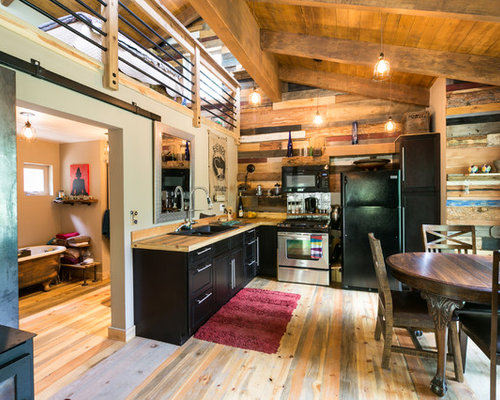 rustic kitchen design ideas  remodel pictures  houzz,