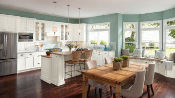 Coastal Casual - Shorebrook Painted Linen