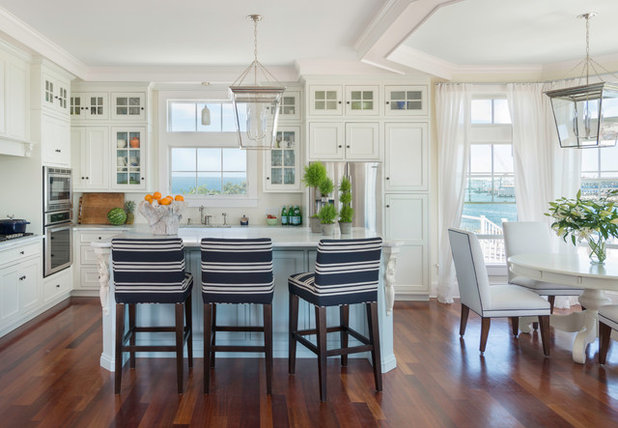 Beau 10 Ideas For A Breezy Coastal Kitchen