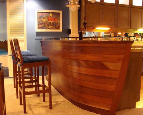 Boat Bar | Houzz