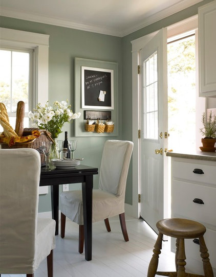 Traditional Kitchen by Austin Rese, LLC