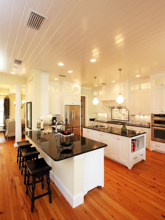 tongue and groove ceiling | houzz