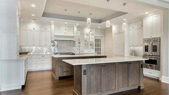 Coastal Dream Kitchen