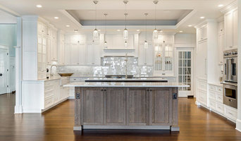 Coastal Dream Kitchen