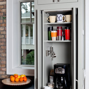 75 Beautiful Eclectic Kitchen Pictures & Ideas | Houzz