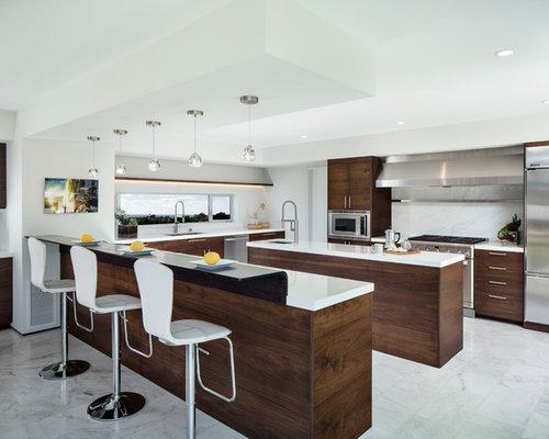 San Diego Kitchen Design Ideas Renovations Photos With