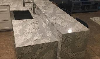 Coastal Granite Installs