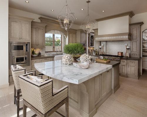 Best Coastal Kitchen Design Ideas Amp Remodel Pictures Houzz