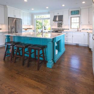 Coastal Kitchen - Island Heights, NJ