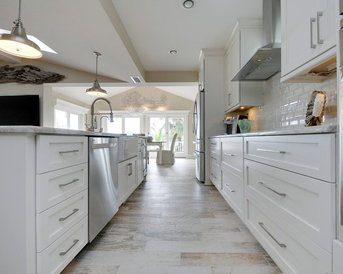 beach style tampa kitchen design ideas remodel pictures houzz